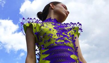 Дафна Стоилкова беше отличена за най-добър дизайн на Global Qipao Invitational Exhibition 2020