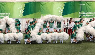 Банка ДСК организира пореден спортен празник с кауза