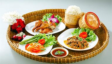 Страните с най-вкусни кулинарни предложения