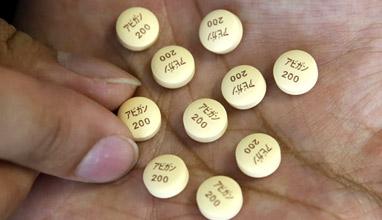 Китай разкри кое лекарство действа срещу COVID-19