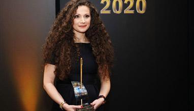 Ина Асса стана дизайнер на  годината