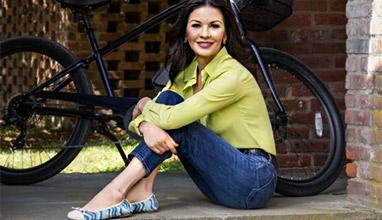 Катрин Зита-Джоунс със собствена лайфстайл марка