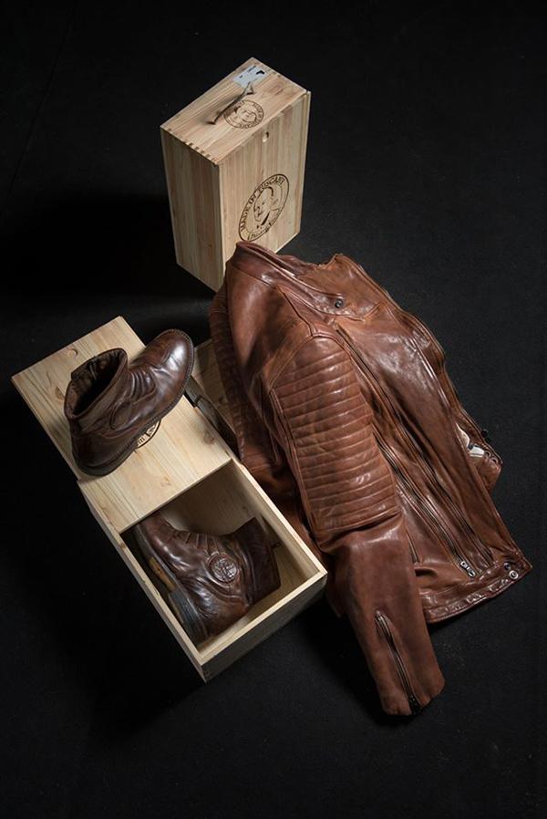 Maledetti Toscani изработват кожени изделия близо 200 години