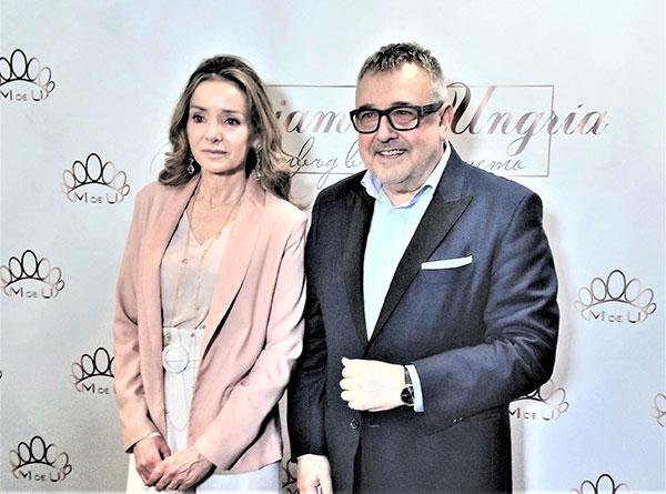 Принцеса Мириам Де Унгрия ще е специален гост на