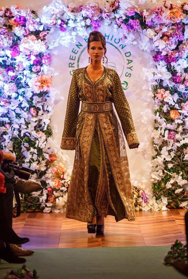 Мисис България 2019 с участие на Milano Fashion Week