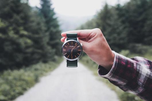 Мъчжи часовник