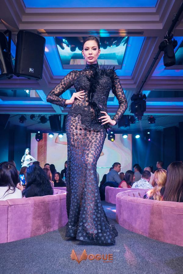 Дизайнерът Дидо Георгиев избра Варна за представянето на най-новата си колекция модни шедьоври