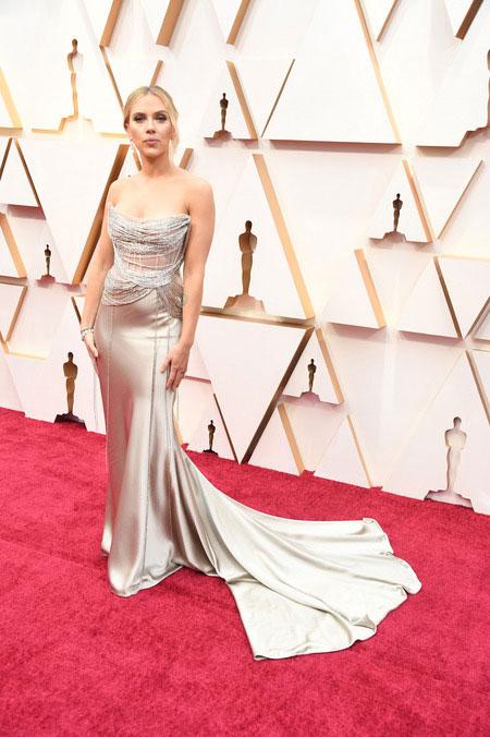 Кой какво облече на Оскари 2020