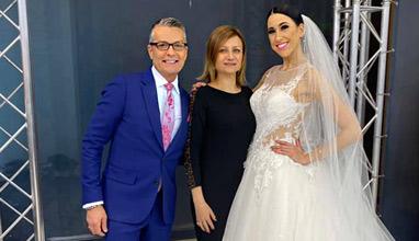 Say Yes to The Dress и Hello Beautiful 2021 от Ранди Феноли - на един дъх в Bridal Fashion