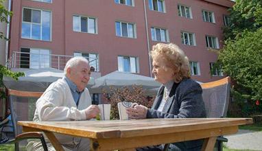 Болница за рехабилитация Сердика подарява процедури с Покомат про на деца и възрастни в нужда