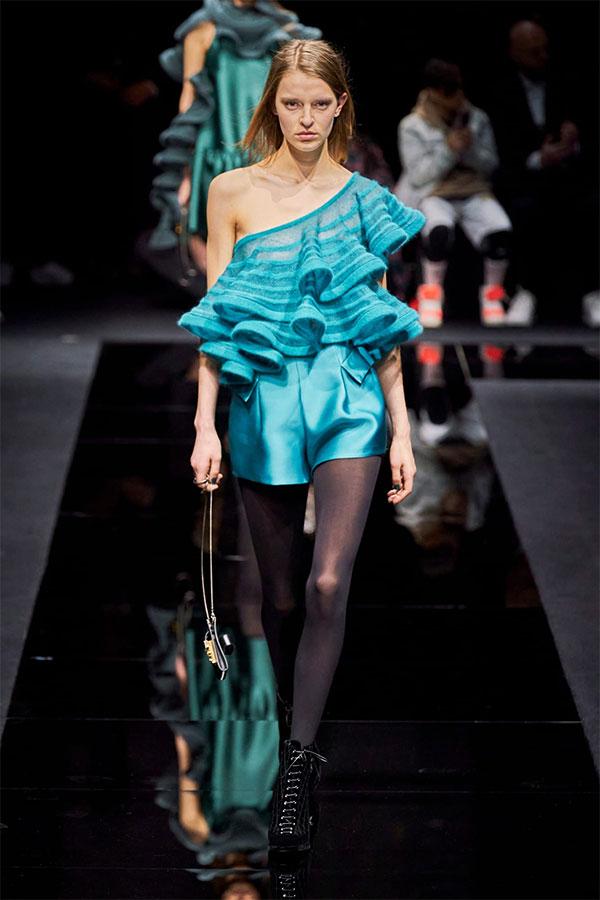 Топ 7 модни тенденции от Седмицата на модата в Милано за Есен 2020