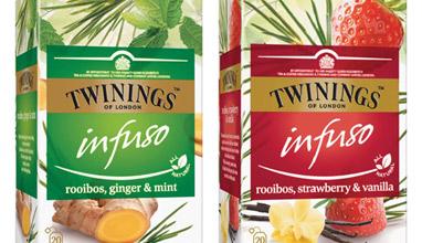 Топъл или студен - чаят е вкусна наслада за всеки сезон