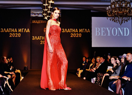 """Галена, Борче Ристовски и Дорбомир Киряков получиха престижната награда""""Златна игла"""""""