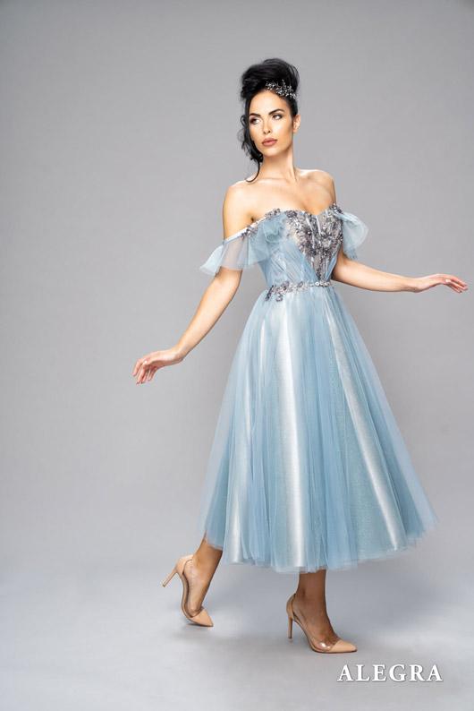 Alegra бални рокли 2021
