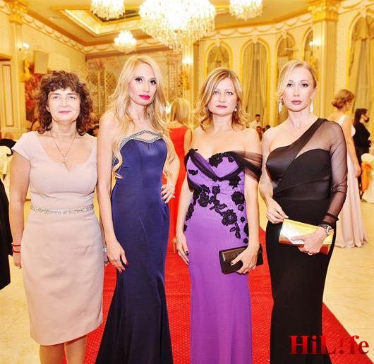 Мисис България Европа 2020