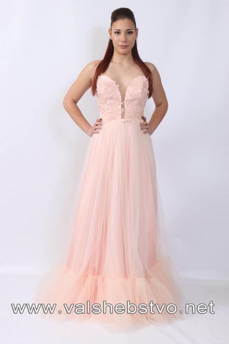 Бални рокли 2020 на Вълшебство
