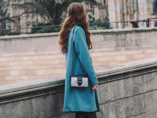 Чанта през рамо