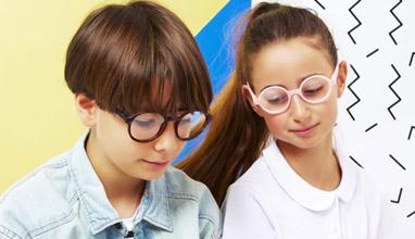 Детски очила - 7 важни фактора при избора им