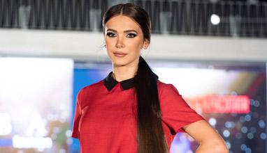 Моделите на mar.fashion бяха представени на Фестивал на модата и красотата Варна