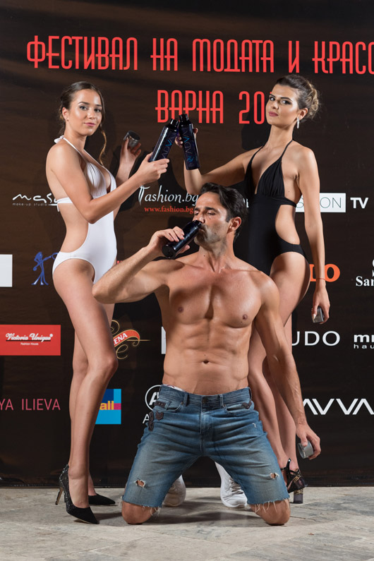 Фестивал на модата и красотата - Варна 2020