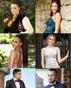 """Победители в конкурса """"Най-стилните абитуриенти"""" 2020"""