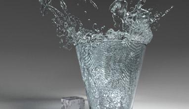 Правилна хидратация срещу наднормено тегло