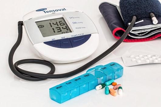Широко използваните лекарства за високо кръвно може да предпазват от тежка форма на COVID-19
