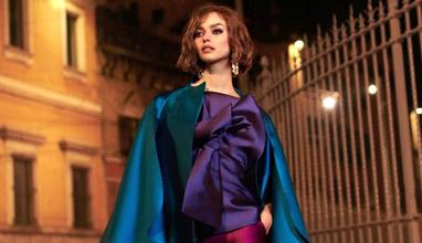 Модни тенденции пролет-лято 2020: Ярки цветове, принтове и необичайни материи