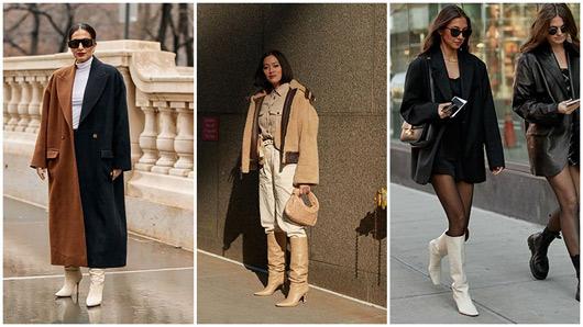 Модни тенденции есен-зима 2020