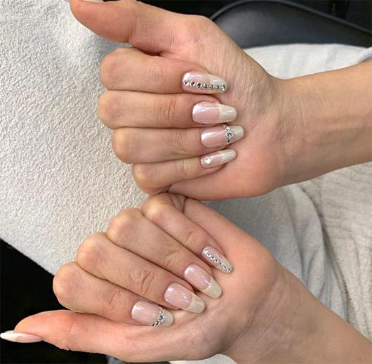 Кристални нокти