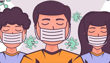 Заповед на здравния министър направи защитните маски задължителен моден аксесоар - ОТМЕНЕНА