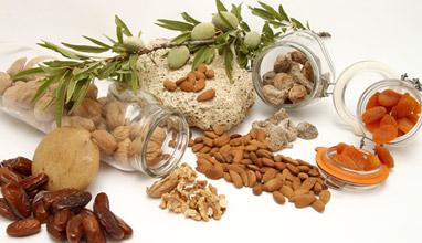 6 храни, богати на витамин В6