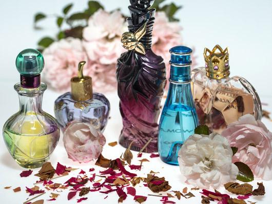 Оригинални парфюми