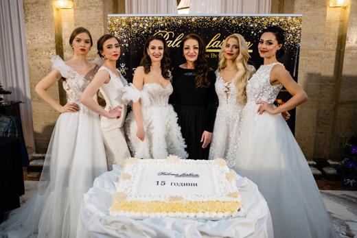 Палома сватбени и официални рокли 2020