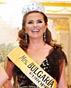 Мариета Захариева грабна короната - Мисис България Европа 2020 в тоалет от Bridal Fashion