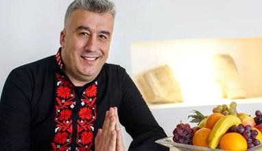 """Тази вечер отново Наско Лазаров в """"Черешката на тортата"""""""