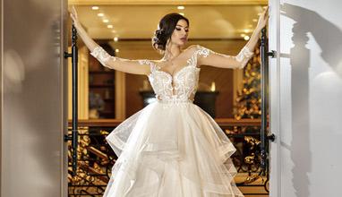 Академията за мода за първи път присъжда наградата Изгряваща звезда 2020