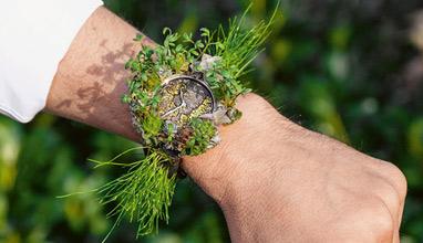 Устойчива мода при часовниците