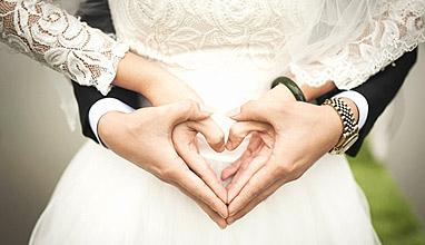 Сватби на открито ще могат да се провеждат