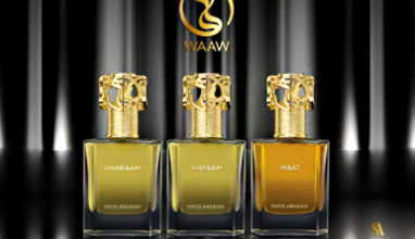 SWISS ARABIAN perfumes and perfume oils - A legacy that spans almost half a century