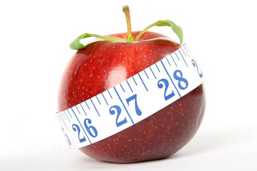 Тридневна военна диета за бързо и трайно сваляне на килограми