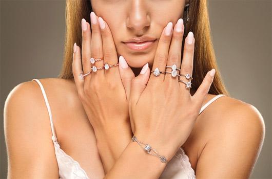 5 Причини да изберете сребърни бижута
