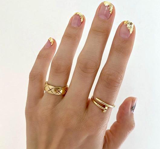 Златни върхове