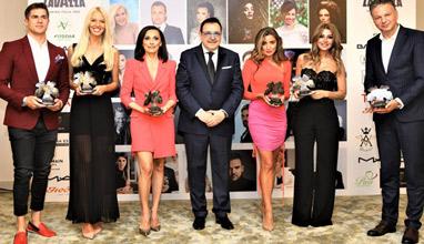 Академията за мода връчи приза БГ Модна Икона 2021