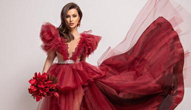 """Наближава церемонията """"Златна игла 2021"""" за най-високите модни призове"""