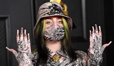 Модни тенденции 2021 - изящни ръкавици