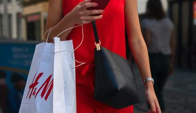 Бойкот на H&M и Nike в Китай