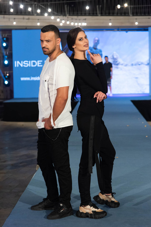 Inside Us street wear 2021