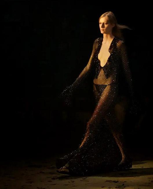 Седмица на модата в Ню Йорк: Khaite