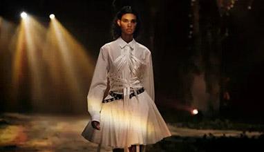 Седмица на модата в Ню Йорк: Колекция на Khaite